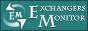 Обмін цифрових валют - Моніторинг обмінників
